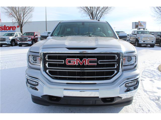 2018 GMC Sierra 1500 SLE (Stk: 169500) in Medicine Hat - Image 2 of 7