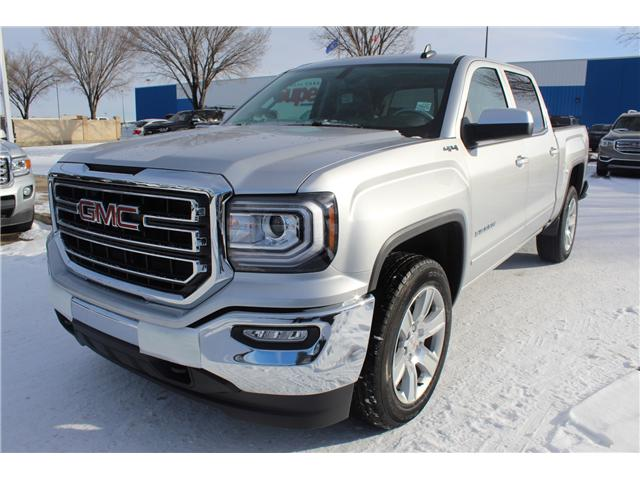 2018 GMC Sierra 1500 SLE (Stk: 169500) in Medicine Hat - Image 3 of 7