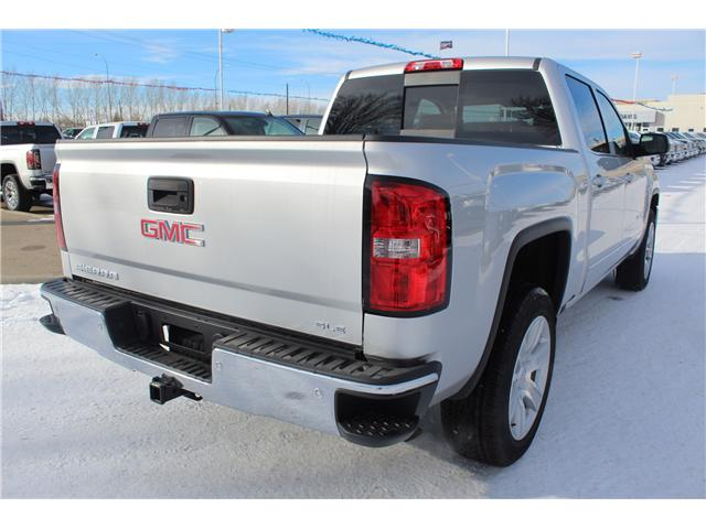 2018 GMC Sierra 1500 SLE (Stk: 169500) in Medicine Hat - Image 6 of 7