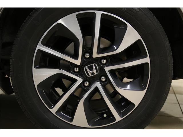 2015 Honda Civic EX (Stk: I19150A) in Toronto - Image 25 of 28