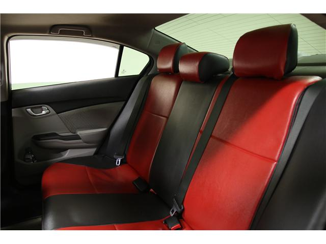 2015 Honda Civic EX (Stk: I19150A) in Toronto - Image 24 of 28
