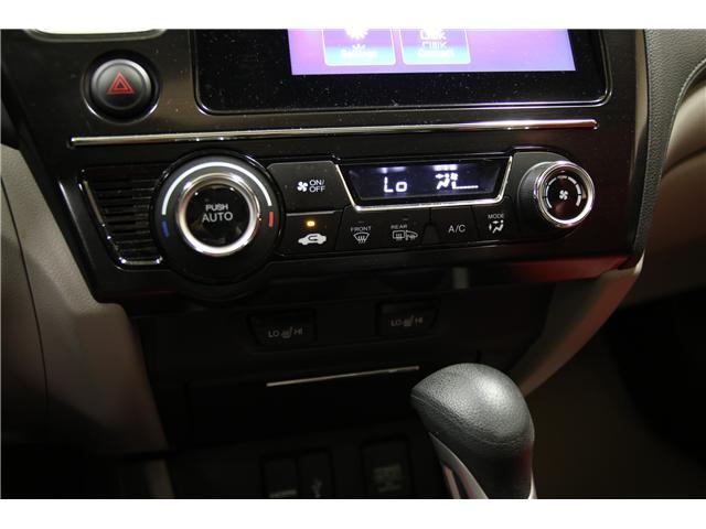 2015 Honda Civic EX (Stk: I19150A) in Toronto - Image 20 of 28