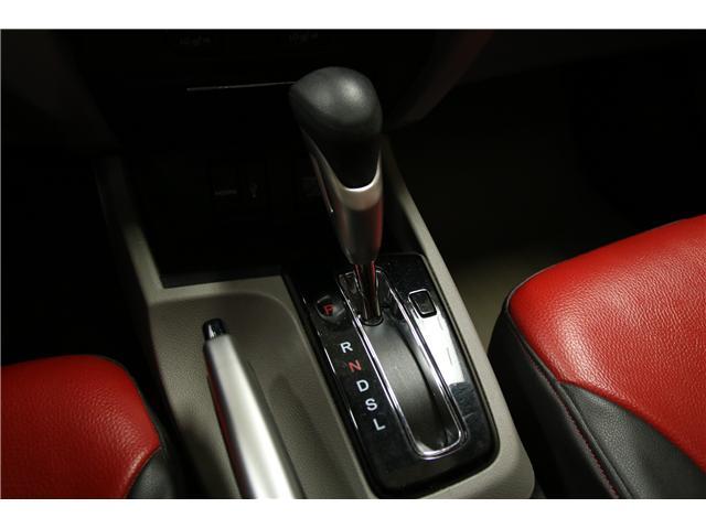 2015 Honda Civic EX (Stk: I19150A) in Toronto - Image 22 of 28