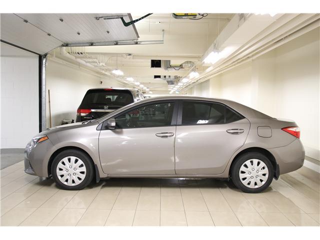 2014 Toyota Corolla LE (Stk: AP3115) in Toronto - Image 2 of 26