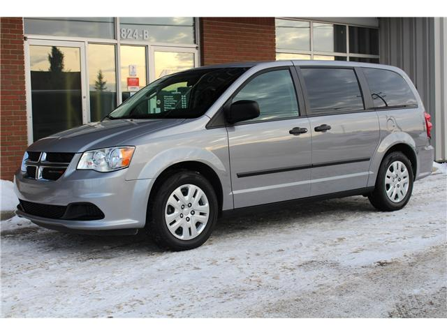 2015 Dodge Grand Caravan SE/SXT (Stk: 622999) in Saskatoon - Image 1 of 16