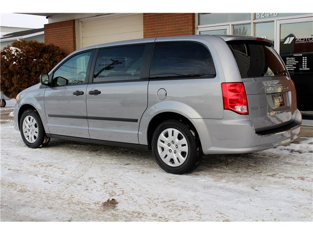 2015 Dodge Grand Caravan SE/SXT (Stk: 622999) in Saskatoon - Image 2 of 16