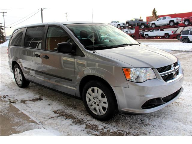 2015 Dodge Grand Caravan SE/SXT (Stk: 622999) in Saskatoon - Image 4 of 16