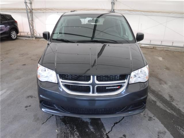 2012 Dodge Grand Caravan SE/SXT (Stk: S1603) in Calgary - Image 2 of 26