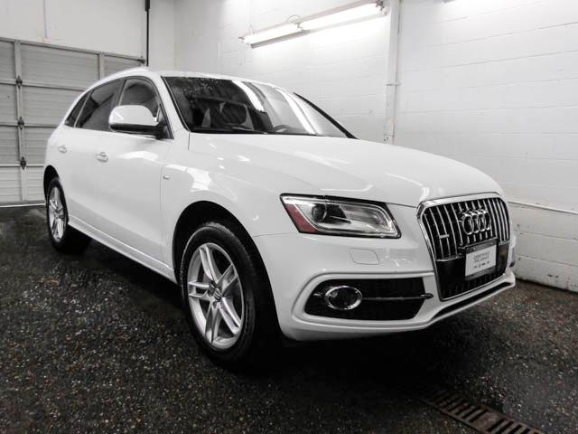 2015 Audi Q5 3.0 TDI Progressiv (Stk: 88-22241) in Burnaby - Image 2 of 25