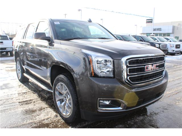 2019 GMC Yukon SLT (Stk: 169580) in Medicine Hat - Image 1 of 2