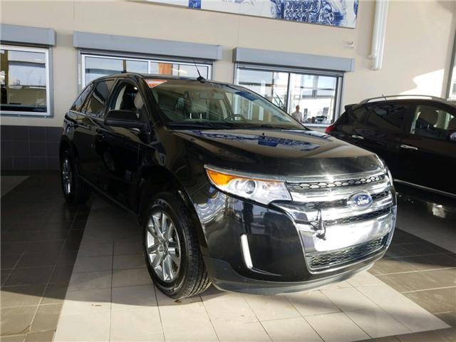 2012 Ford Edge Limited (Stk: 49034A) in Saskatoon - Image 1 of 30