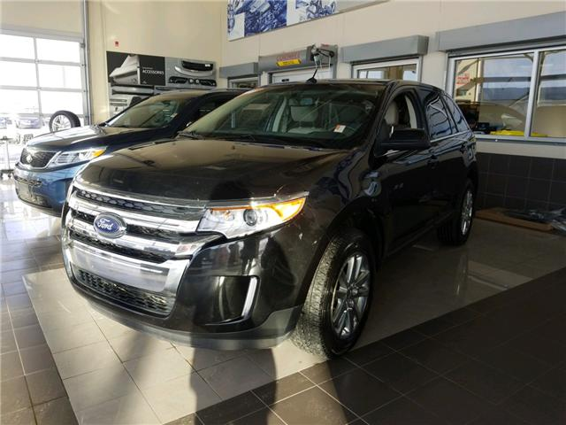 2012 Ford Edge Limited (Stk: 49034A) in Saskatoon - Image 2 of 30