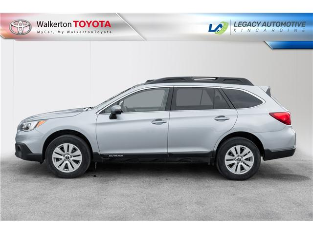 2016 Subaru Outback 2.5i Touring Package (Stk: 18509A) in Kincardine - Image 3 of 24