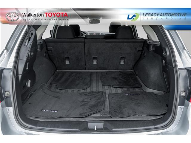 2016 Subaru Outback 2.5i Touring Package (Stk: 18509A) in Kincardine - Image 6 of 24