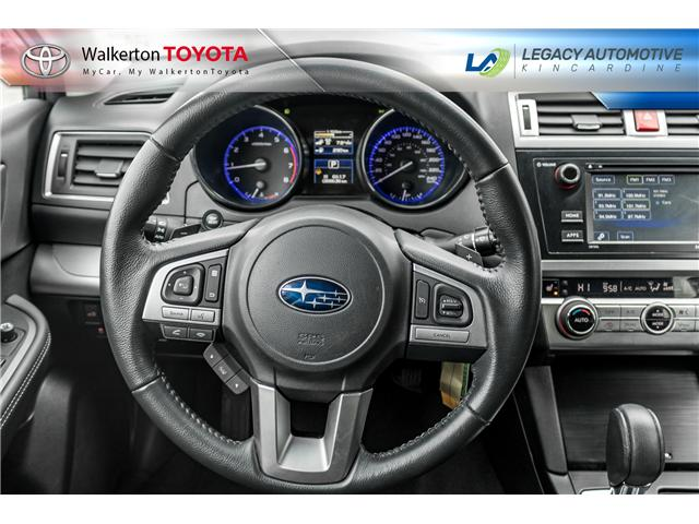 2016 Subaru Outback 2.5i Touring Package (Stk: 18509A) in Kincardine - Image 14 of 24