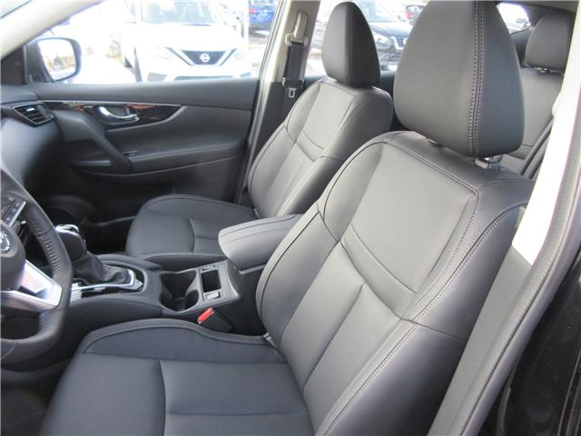 2018 Nissan Qashqai SL (Stk: 243) in Okotoks - Image 5 of 24