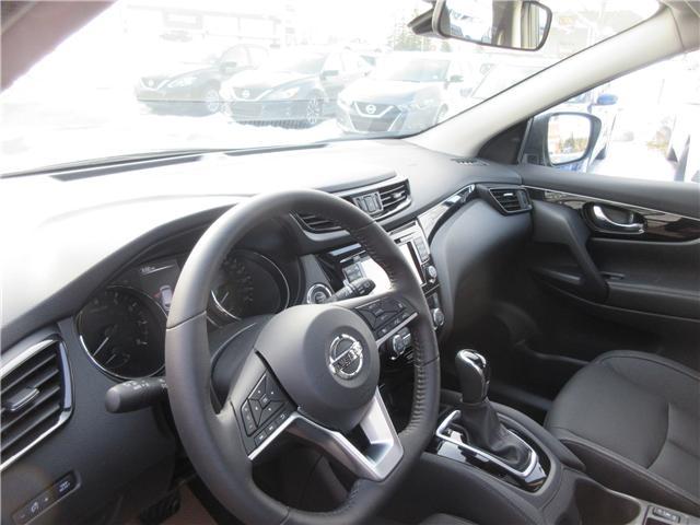 2018 Nissan Qashqai SL (Stk: 243) in Okotoks - Image 4 of 24
