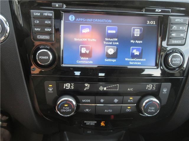 2018 Nissan Qashqai SL (Stk: 243) in Okotoks - Image 6 of 24