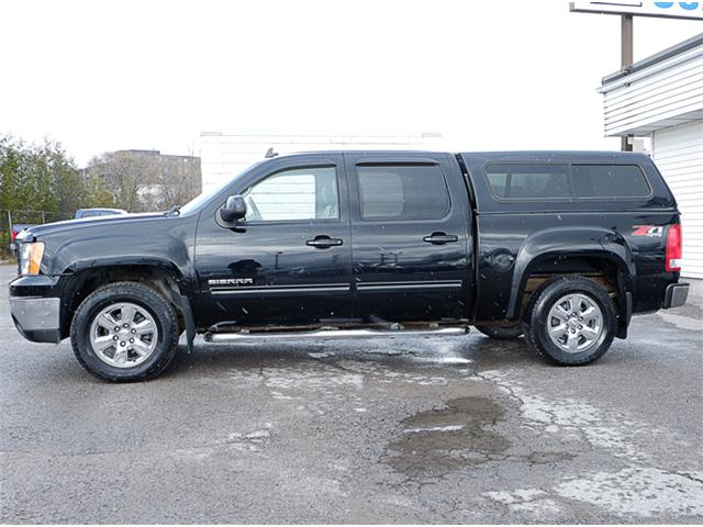 2010 GMC Sierra 1500 SLT (Stk: 18341A) in Peterborough - Image 2 of 19