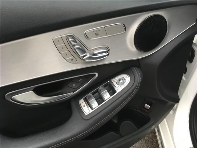 2017 Mercedes-Benz C-Class Base (Stk: P146) in Pembroke - Image 13 of 23
