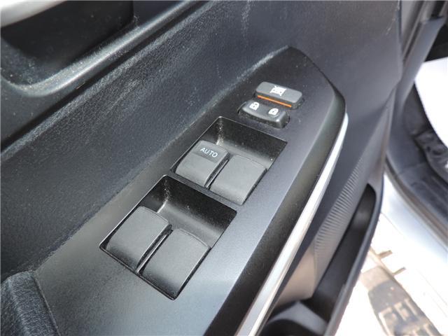 2018 Toyota Tundra SR5 Plus 5.7L V8 (Stk: 185661) in Brandon - Image 10 of 20
