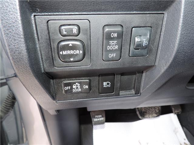 2018 Toyota Tundra SR5 Plus 5.7L V8 (Stk: 185661) in Brandon - Image 12 of 20