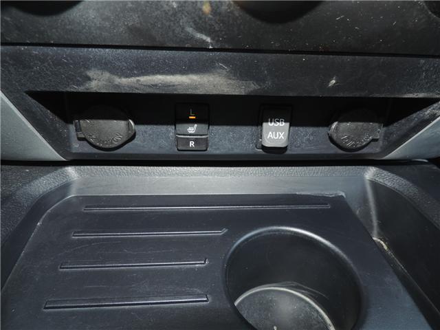 2018 Toyota Tundra SR5 Plus 5.7L V8 (Stk: 185661) in Brandon - Image 18 of 20