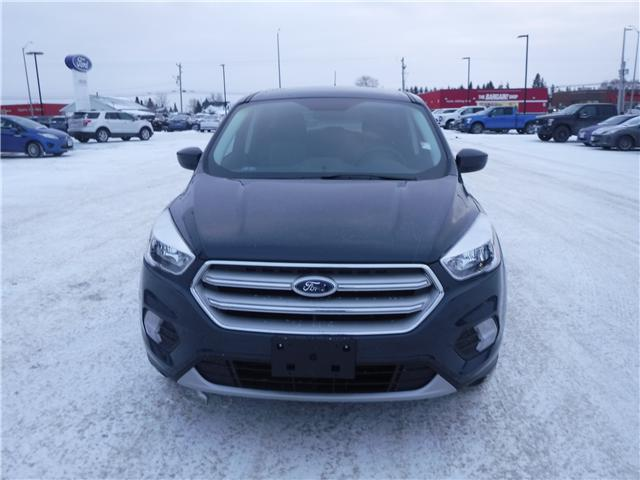 2019 Ford Escape SE (Stk: 19-07) in Kapuskasing - Image 2 of 10