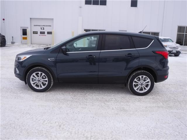 2019 Ford Escape SE (Stk: 19-07) in Kapuskasing - Image 3 of 10