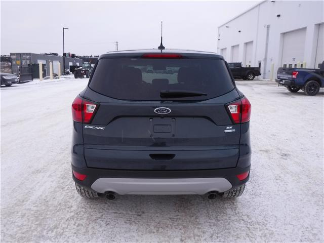 2019 Ford Escape SE (Stk: 19-07) in Kapuskasing - Image 4 of 10
