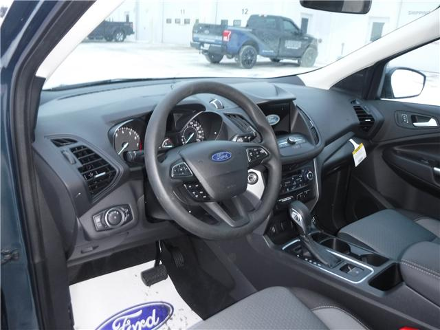 2019 Ford Escape SE (Stk: 19-07) in Kapuskasing - Image 5 of 10