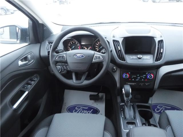 2019 Ford Escape SE (Stk: 19-07) in Kapuskasing - Image 9 of 10