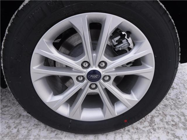 2019 Ford Escape SE (Stk: 19-07) in Kapuskasing - Image 10 of 10