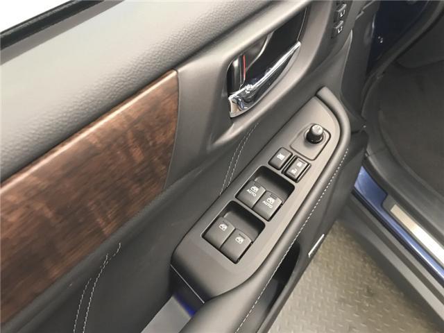 2019 Subaru Outback 3.6R Limited (Stk: 200321) in Lethbridge - Image 12 of 30