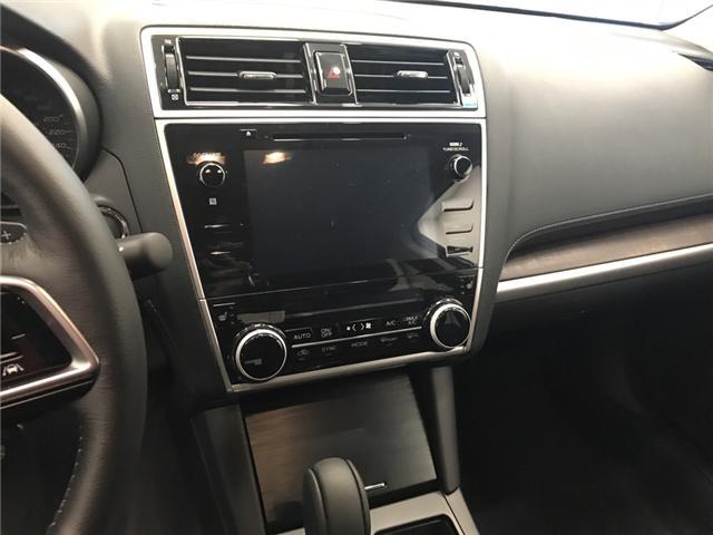 2019 Subaru Outback 3.6R Limited (Stk: 200321) in Lethbridge - Image 19 of 30