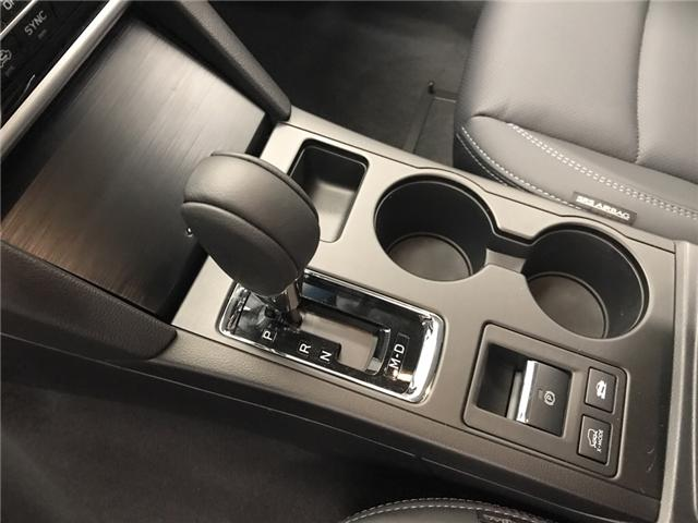 2019 Subaru Outback 3.6R Limited (Stk: 200321) in Lethbridge - Image 21 of 30