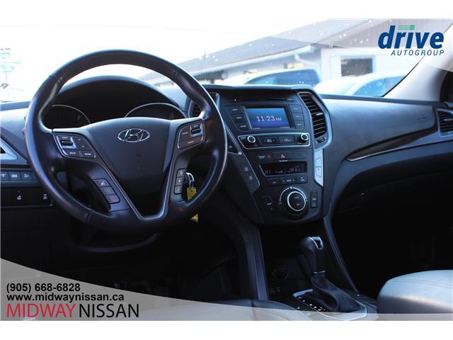 2018 Hyundai Santa Fe Sport 2.4 SE (Stk: U1518R) in Whitby - Image 2 of 30