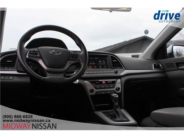 2018 Hyundai Elantra GLS (Stk: U1520R) in Whitby - Image 2 of 27