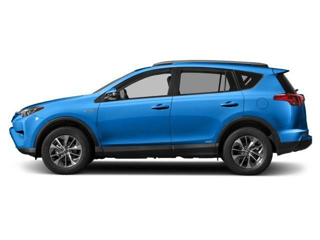 2018 Toyota RAV4 Hybrid LE+ (Stk: 184053) in Kitchener - Image 2 of 9