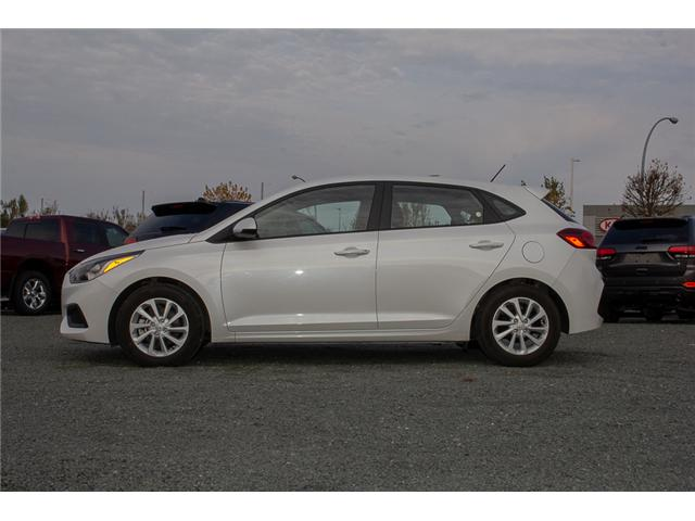 2018 Hyundai Accent GL (Stk: AH8744) in Abbotsford - Image 4 of 28