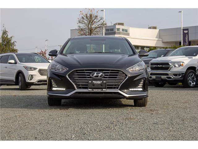 2018 Hyundai Sonata Hybrid GLS (Stk: JS078729) in Abbotsford - Image 2 of 27