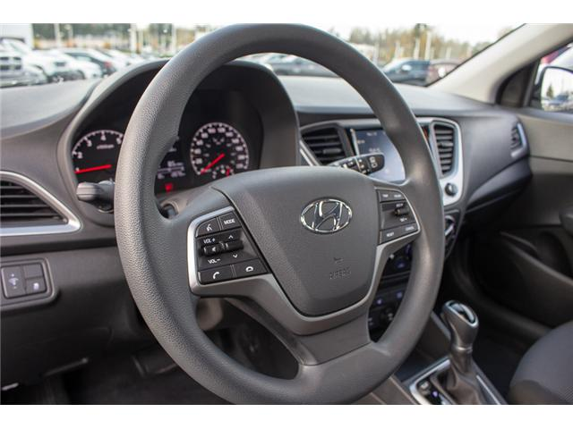 2018 Hyundai Accent GL (Stk: AH8744) in Abbotsford - Image 20 of 28
