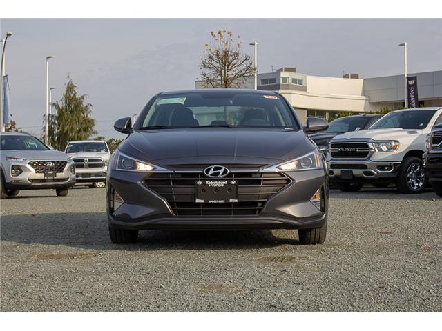2019 Hyundai Elantra ESSENTIAL (Stk: KE788330) in Abbotsford - Image 2 of 25