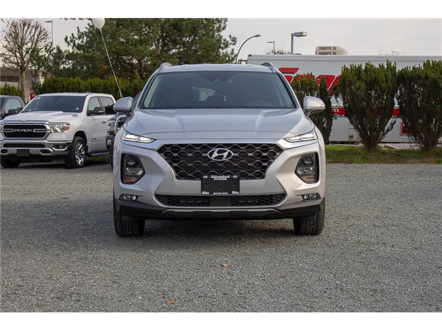 2019 Hyundai Santa Fe Preferred 2.4 (Stk: KF047471) in Abbotsford - Image 2 of 30