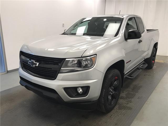 2018 Chevrolet Colorado LT (Stk: 200303) in Lethbridge - Image 1 of 28
