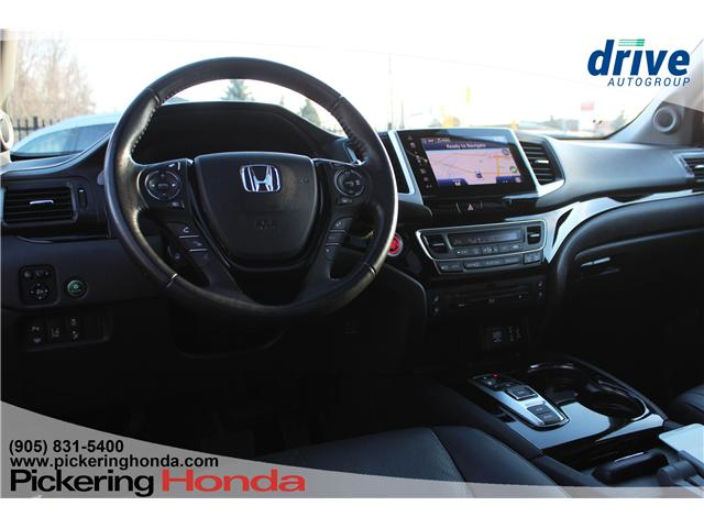 2017 Honda Pilot Touring (Stk: P4437) in Pickering - Image 2 of 30