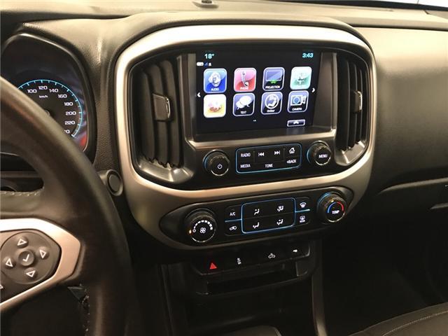 2018 Chevrolet Colorado LT (Stk: 200303) in Lethbridge - Image 17 of 28