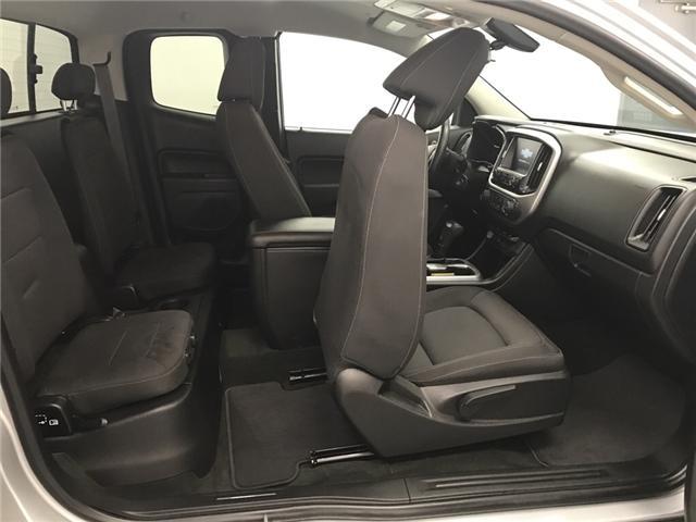 2018 Chevrolet Colorado LT (Stk: 200303) in Lethbridge - Image 21 of 28