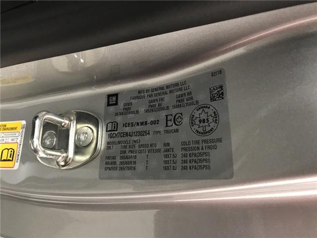 2018 Chevrolet Colorado LT (Stk: 200303) in Lethbridge - Image 24 of 28