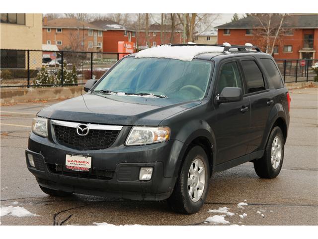 2010 Mazda Tribute GX V6 (Stk: 1810518) in Waterloo - Image 1 of 25